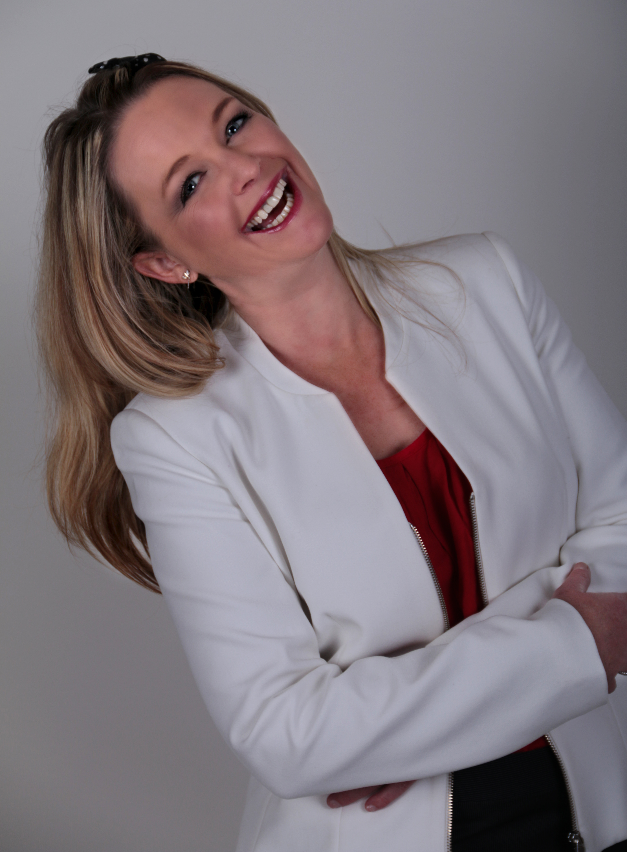 Sarah picture
